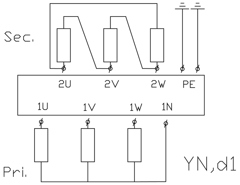 hevi duty transformer wiring diagram