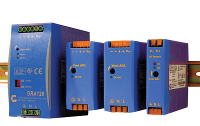 DC-power supplies